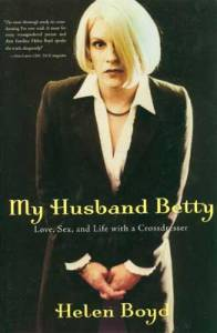 The cover of My Husband Betty